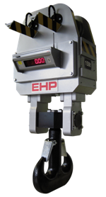 New model of crane scales KGW (EHP Wagetechnik GmbH (Germany)