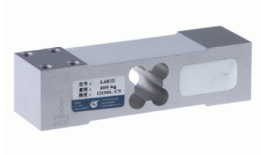 Single point load cells L6E3 series