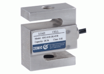 S-type load cells H3 series