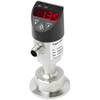 Equipment for pressure and temperature measurement