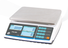 Bench scales of increased accuracy ZHC
